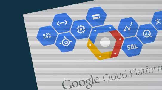 What is the Google Compute Engine?