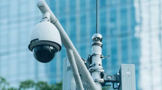 Security Cameras and Business Operations