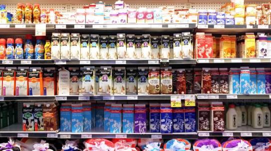 ERPNext for Dairy Management