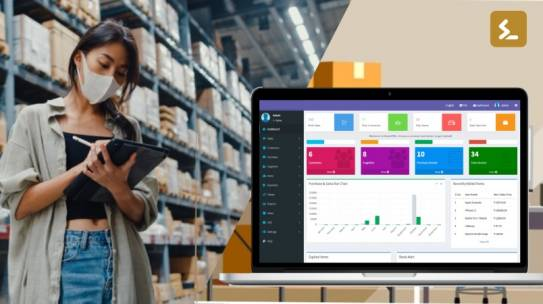How Point of Sale System Helps with Inventory Management