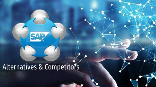 Best SAP Alternatives and Competitors in 2021